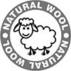 BARTEK Natural WOOL